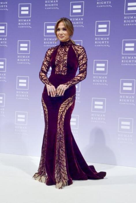 Jennifer Lopez no pierde el tiempo y como sabe que aún está de muy buen...