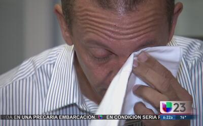 Fiscal venezolano pide perdón por montaje contra Leopoldo López