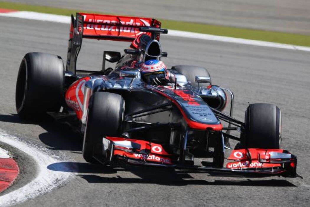 47. McLaren  Valor: $800 millones.  Dueño: McLaren Group.