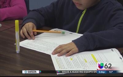 Alumnos en Texas podrían ir a cualquier escuela