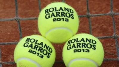 Roland Garros también ha hecho un esfuerzo en las primeras rondas, respo...