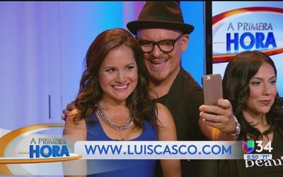 Maquillaje para el 'selfie' perfecto
