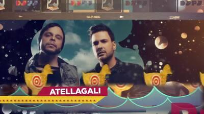 AtellaGalli fusionan ritmos electrónicos con mezclas latinas y van por t...