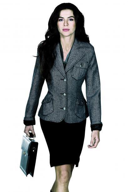 """Margarita Rosa de Francisco protagonizó """"Correo de Inocentes"""" para conve..."""