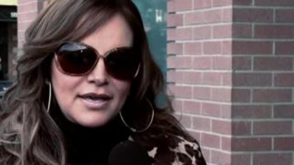 Jenni Rivera debutó en el cine con 'Filly Brown'