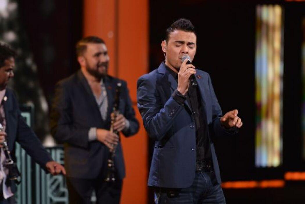 La banda cantará este jueves en Premio Lo Nuestro el tema 'Vas a Llorar...