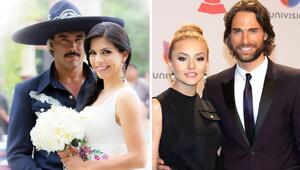 ¡Su amor de telenovela se volvió realidad!