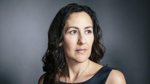 Teresa Chaurand