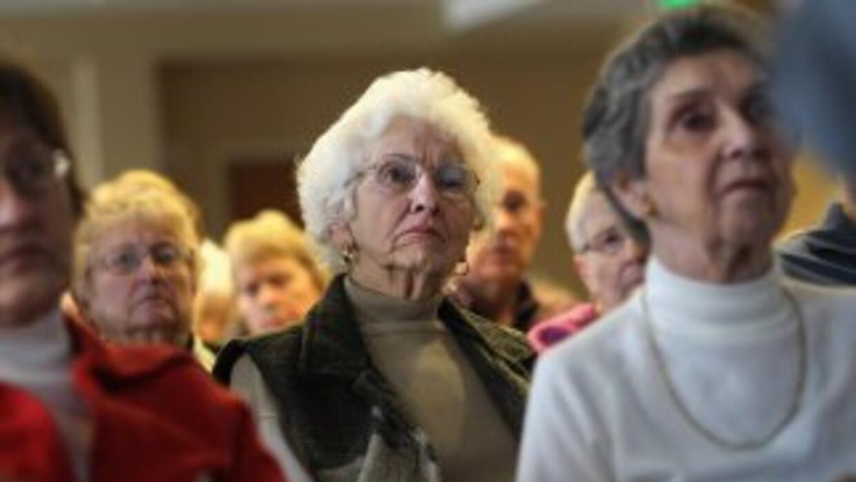 La expectativa de vida se ha incrementado en el mundo de un promedio de...