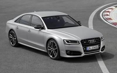 La marca alemana presentó el S8 Plus, un modelo que ofrece excelentes pr...