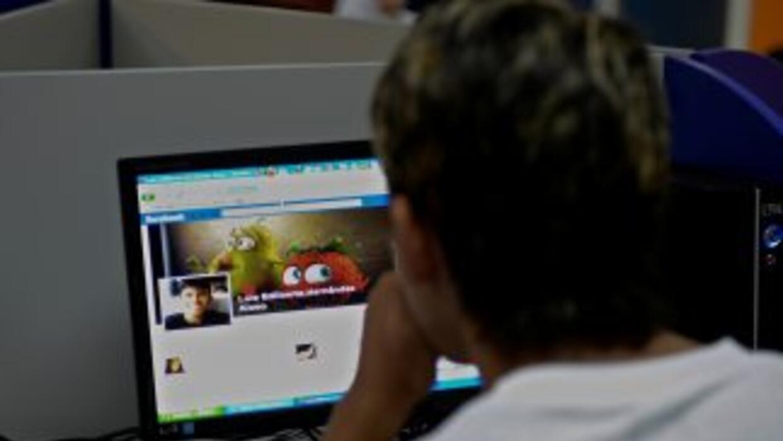Internet en Cuba, pero no al alcance de todos.