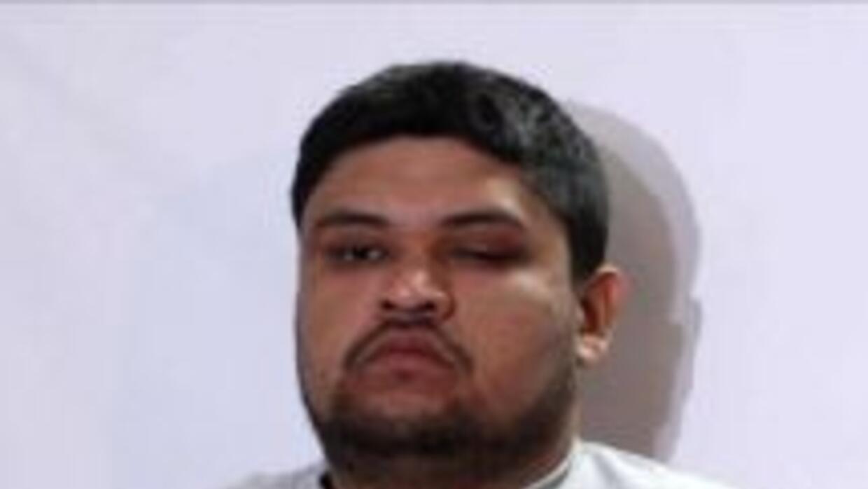 La policía mexicana arrestó esta madrugada a Miguel Ángel Villarreal Bar...