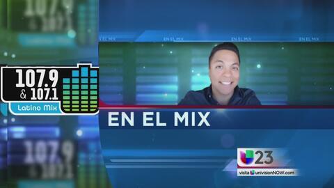En El Mix: Timbiriche, Daddy Yankee y boletos!