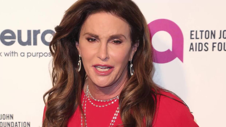 Caitlyn: Fue más difícil salir del closet como republicana que como tran...