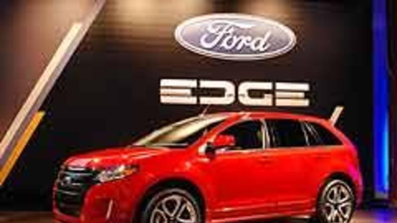 Ford Edge 2011, nuevo look y más tecnologías. 6480d784330645f39644769f0a...