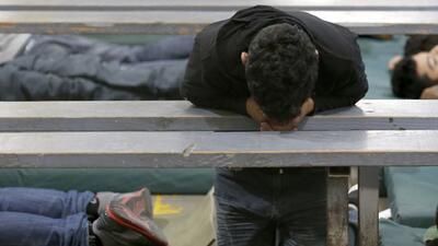 Países centroamericanos se unen para frenar a menores inmigrantes