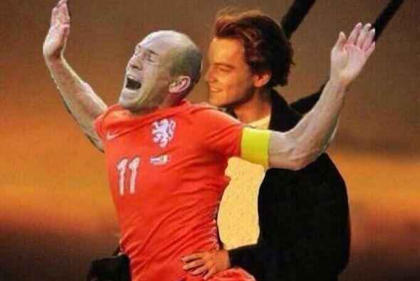 ¡Estoy volando, Jack! Todo sobre el Mundial de Brasil 2014.