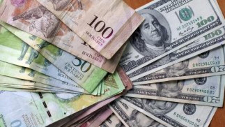Según la legislación venezolana, es ilegal divulgar la cotización del dó...