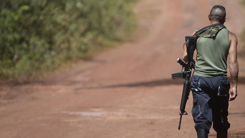 Se abre la posibilidad de otro acuerdo de paz en Colombia