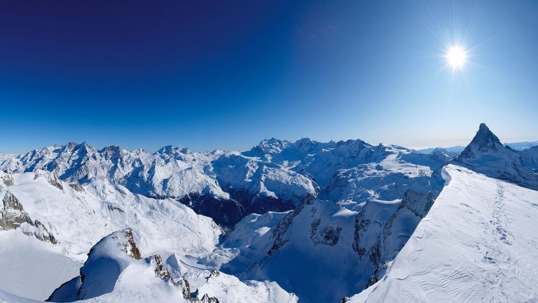 Paseo virtual 360 por el Monte Everest