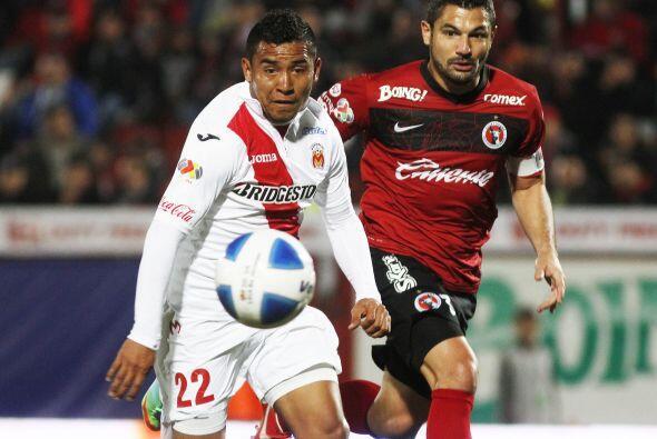 Marcelo Gandolfi:  El capitán de los Xolos de Tijuana le dio a su...