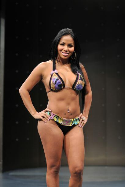 Dolly Castro quiere ser la próxima Miss Colita.