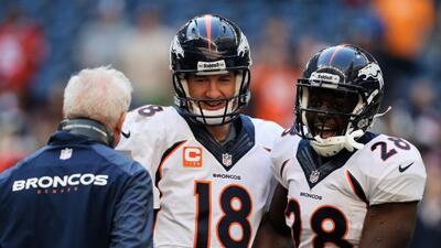 Manning y Ball.