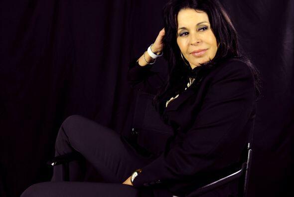 La cantante actuaría en el espectáculo 'GranDiosas', que se realizaría e...