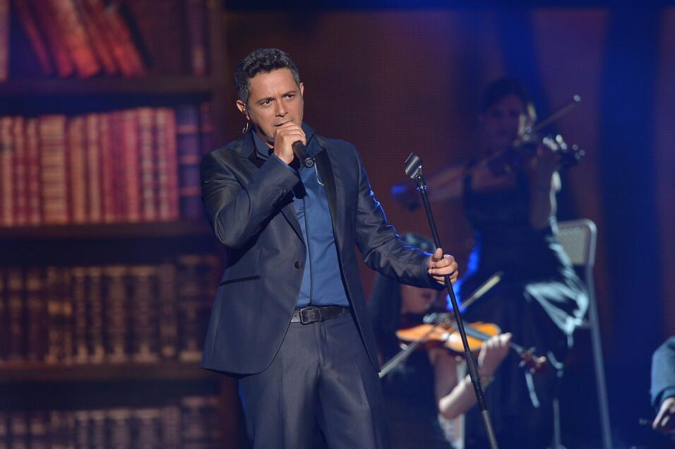 Latin GRAMMY Nominados