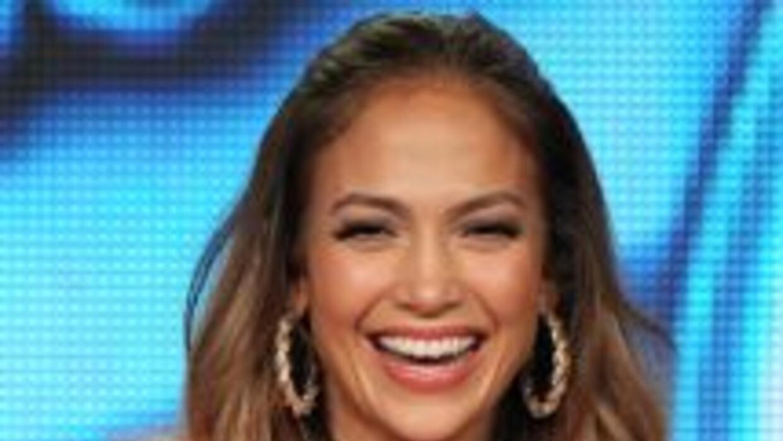"""""""Mis hijos son lo más importante en mi vida"""", afirmó Jennifer López en l..."""