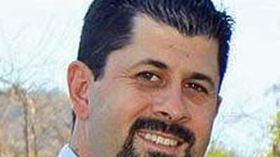 Agustin Roberto Salcedo