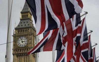 Británicos votan a favor de salir de la Unión Europea