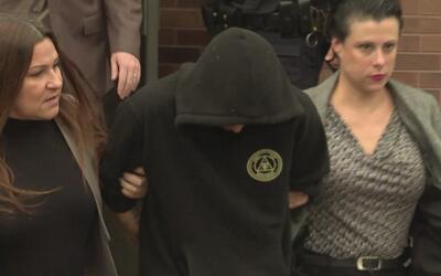 Arrestan al hombre acusado de herir gravemente al hijo de su novia en Br...