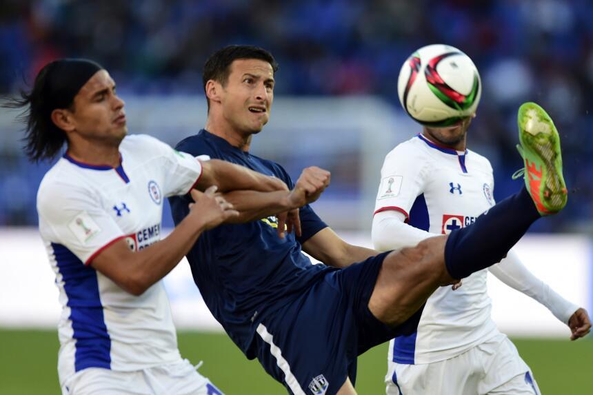 Cruz Azul en el Mundial de Clubes