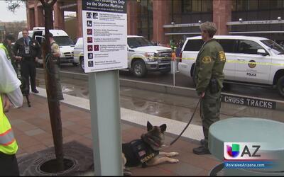 Reacciones en Arizona por atentado en Manchester