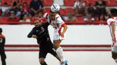 Los Rayos viajarán a Zacatecas con la ventaja mínima.