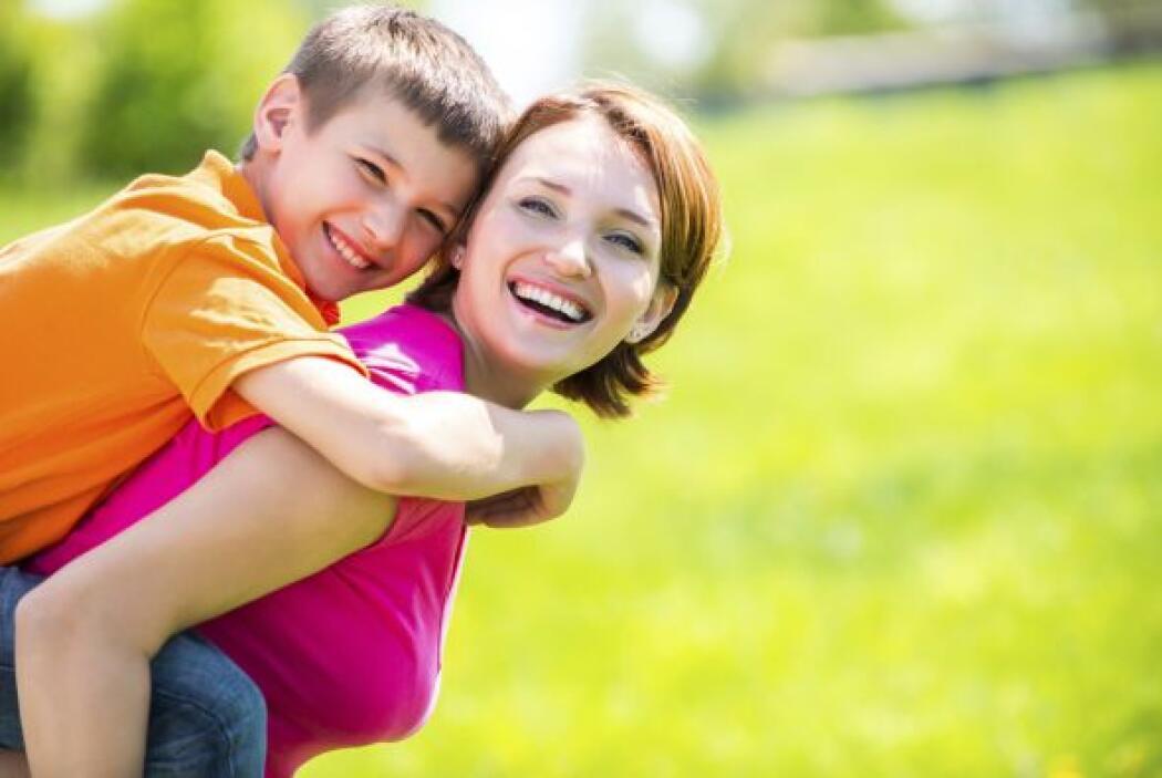 Hacerle sentir valioso y amado hará que crezca con confianza en que el a...