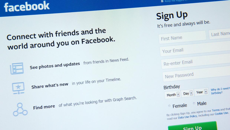 Facebook alerta sobre causas nobles falsas utilizadas para estafar a los...