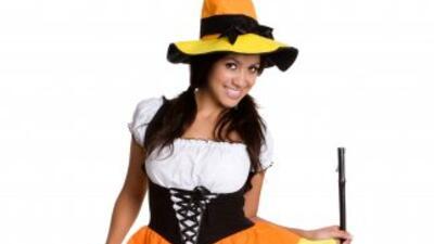 Los disfraces de Halloween pueden revelar características sobre nuestra...