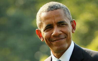 Barack Obama dará discurso este lunes en la Universidad de Chicago con e...