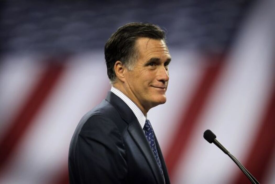 Con su derrota en las presidenciales estadounidenses, el exgobernador de...