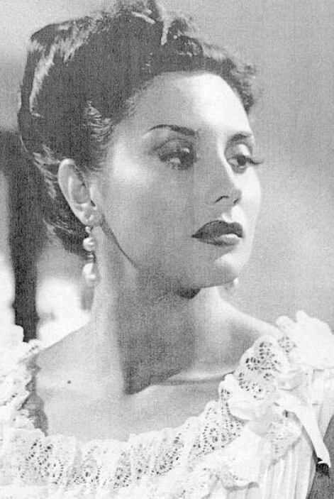 """Actuó en películas como """"Quinceañera"""" """"El Castillo de la Pureza"""" y """"El Á..."""