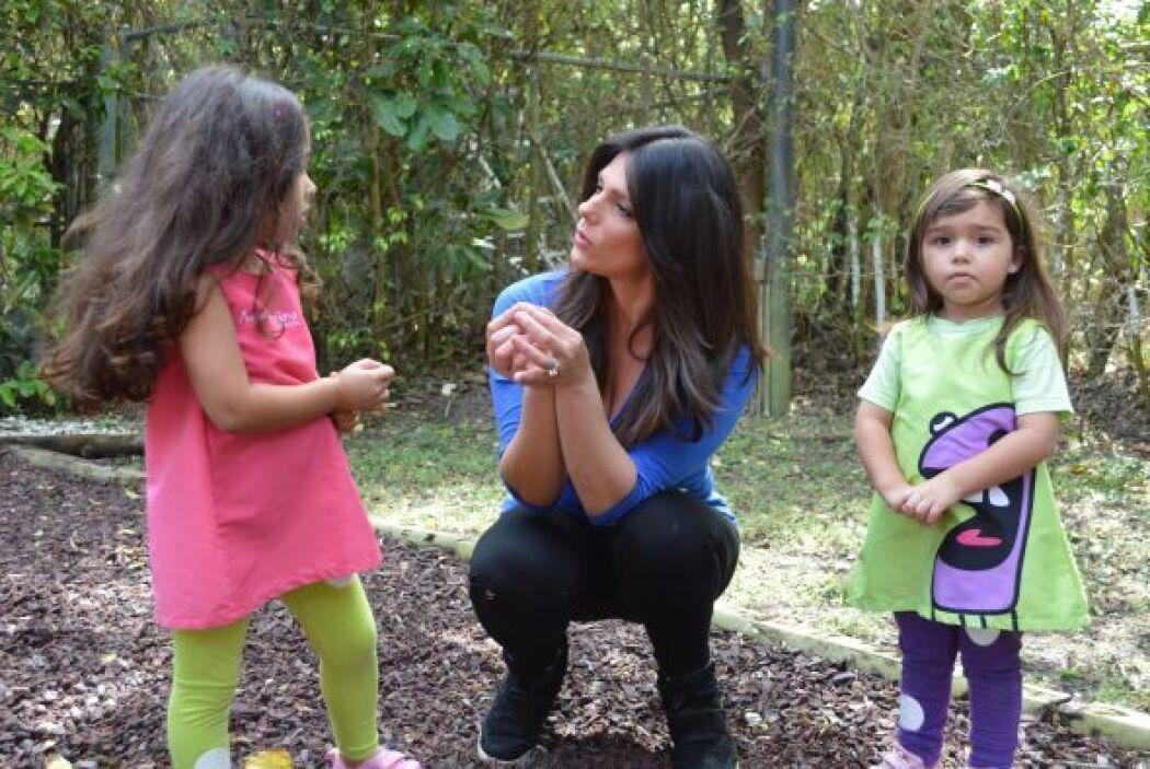 Camila Andrea nació en 2010.   __________________________________     Mi...