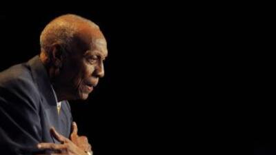 Bebo Valdés fue una de las figuras más prominentes del jazz latino y un...
