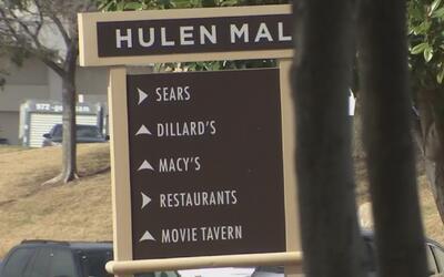 Normalidad retornó al Hulen Mall en Fort Worth después de disturbios
