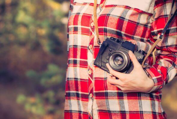 ¿Qué tipo de fotógrafo eres? Antes de tomar la deci...