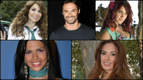 Actores que fracasaron con papeles protagónicos