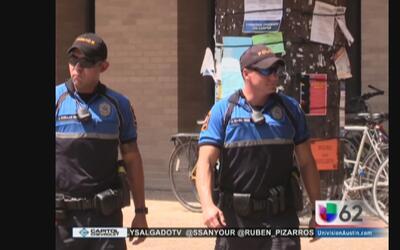 Aumentarán seguridad en la Universidad de Texas
