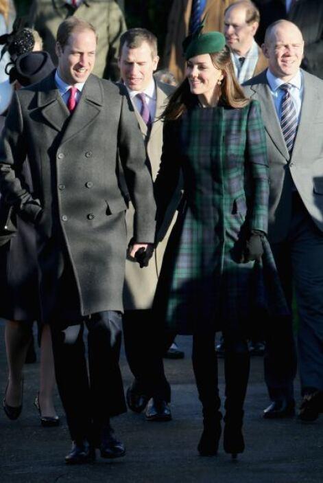 En realidad los voceros de la familia real no han negado ni confirmado d...