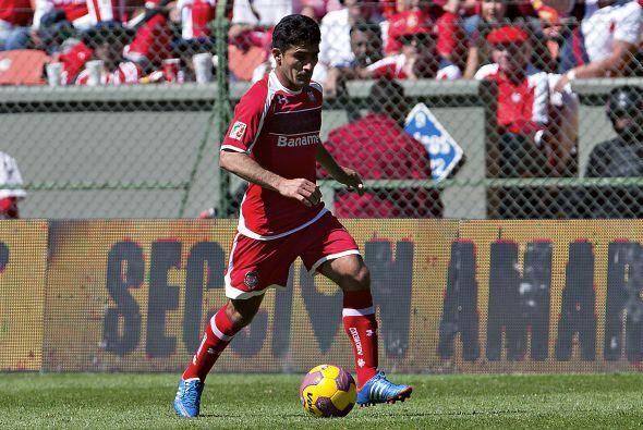Antonio Naelson Sinha vivirá en unas semanas su primer juego como Gallo...